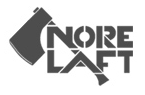 Logo, Nore Laft AS